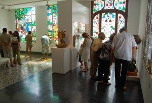 Els museus de la ciutat s'ompliran de públic del 18 al 21 de maig