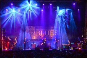 26a edició del Festival Internacional de Blues de Cerdanyola