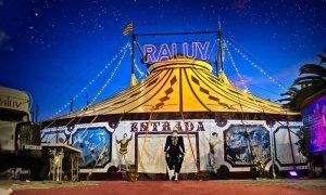 Vine al Circ Raluy gratis