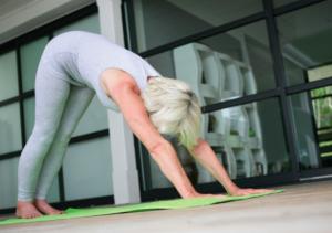 El ioga té la capacitat d'equilibrar i calmar el cos i la ment