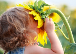 Motiveu els vostres fills a ser generosos amb els altres