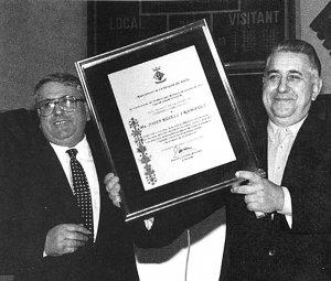 Celestino Sánchez i Josep Rosell, al TOT