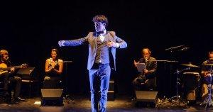 Federico García, el gran espectacle sobre Lorca