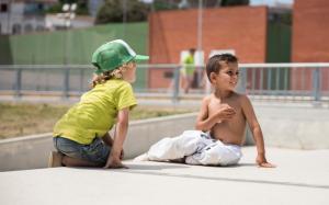 L'esport és imprescindible pel creixement dels nens.
