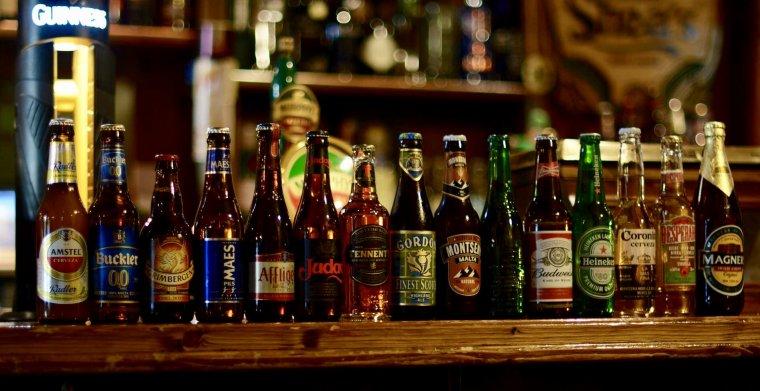 The 1916 Irish Pub