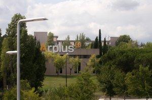 L'empresa Applus al campus de la UAB, Cerdanyola del Vallès
