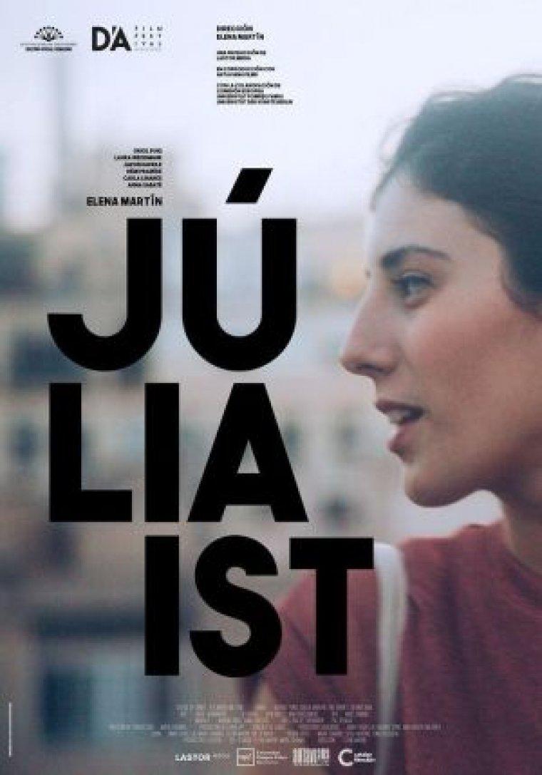 Es projectarà aquesta pel·lícula d'Elena Martín.