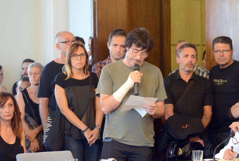 Imatge de recurs de l'audiència ciutadana del mes de setembre del 2016, del mitjà municipal Cerdanyola.info