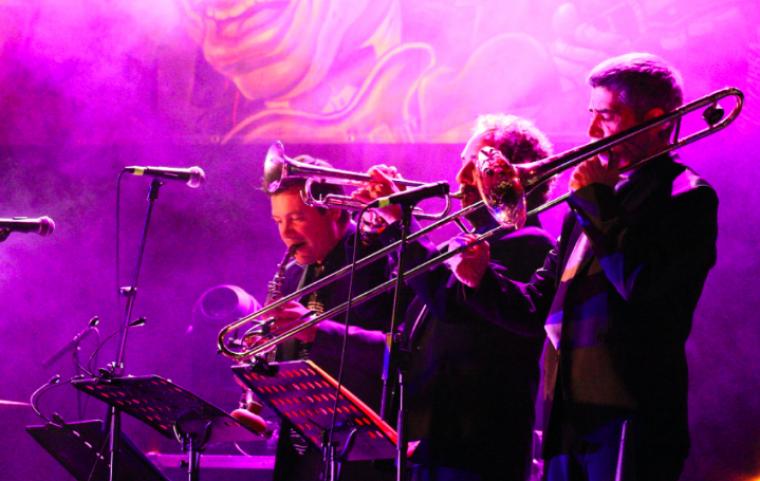 La 27a edició del Festival ha comptat amb més de 60 concerts i activitats gratuïtes