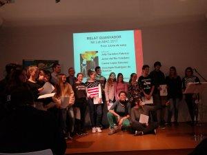 Els joves podien participar si tenien entre 15 i 19 anys.