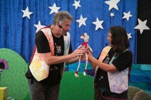 Espectacle infantil a Cerdanyola