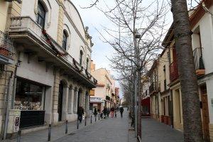 La suma dels festius d'apertura comercial a nivell català i local han resultat en un mes de desembre amb tots els diumenges oberts