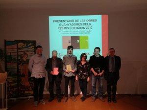 La UAB i l'Ajuntament de Cerdanyola treballen conjuntament per organitzar aquests premis.