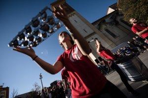 Les Fotos de la Festa de la Tardor