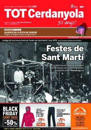 Revista Edicio 1512