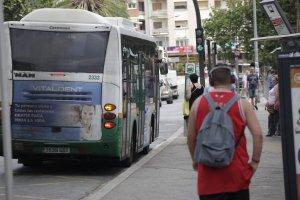 Una línia de bus a Cerdanyola