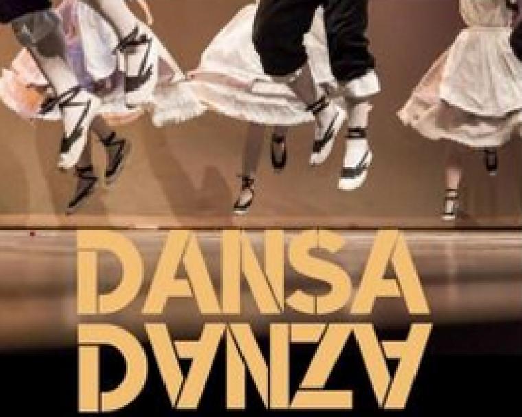 Els dies 7 i 8 de desembre es podrà gaudir d'un espectacle de dansa popular a l'Ateneu.