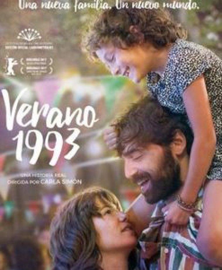 Es podrà veure la pel·lícula de la directora Carla Simón.