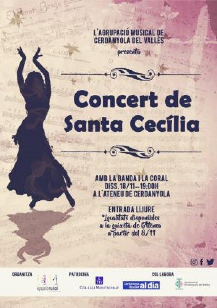 La programació musical és extensa a Cerdanyola del Vallès.