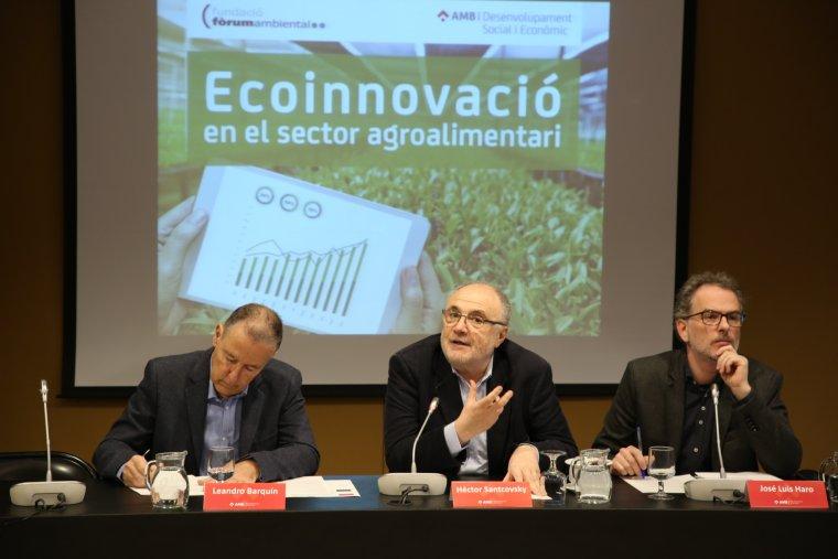 A la sessió han participat més de 80 experts