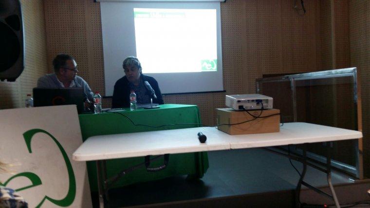 Imatge del 3r Congrés de l'Esport de Cerdanyola