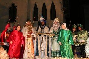 Els Reis a Cerdanyola