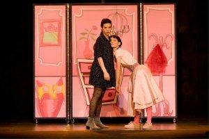 Hi ha res més avorrit que ser una princesa rosa? de Raquel Díaz Reguera