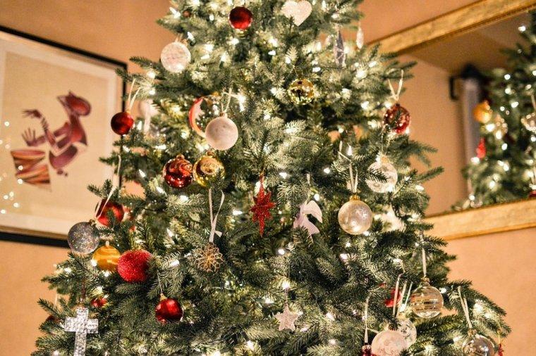 Un arbre de Nadal