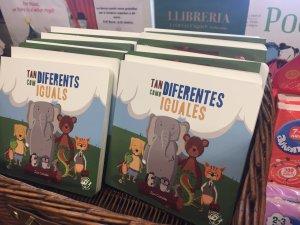 El llibre tracta sobre el respecte a la diversitat