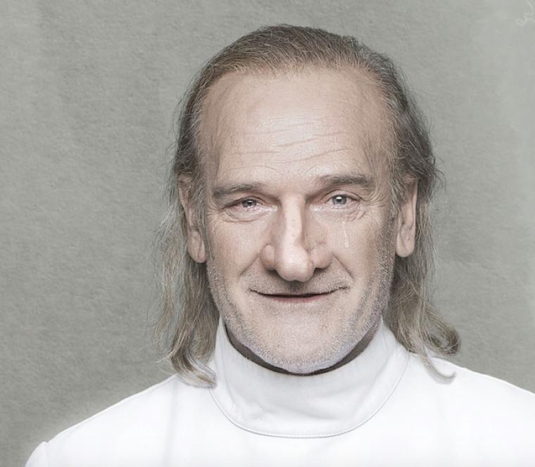 Adaptació del clà ssic 'Cyrano' de Bergerac amb Lluís Homar
