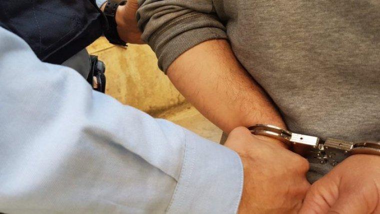Una detenció per part dels Mossos