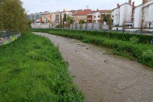 El riu sec