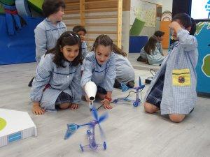 PlayEnergy passarà per 18 escoles vallesanes