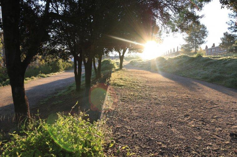 El sol serà un dels protagonistes dels pròxims dies