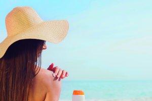 Durant els mesos d'estiu, és molt important cuidar la pell