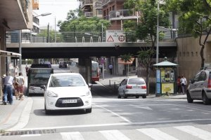 La Generalitat demana fer ús del transport públic en comptes del vehicle privat