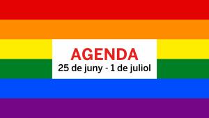 S'acaba el mes de juny amb activitats per a totes i tots