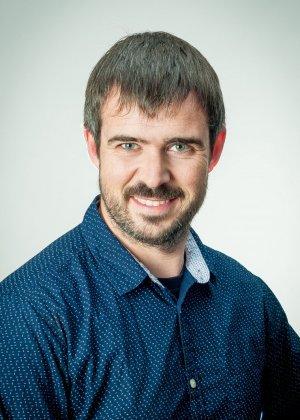 Xavi Olivé, president de Cerdanyola Comerç i Serveis