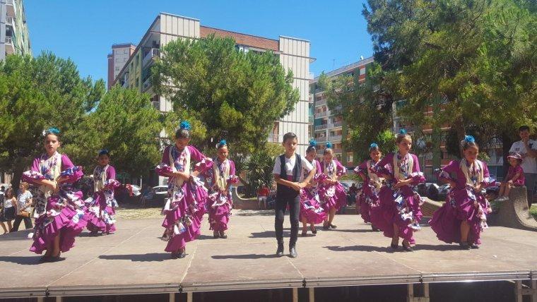 Els balls i les sevillanes tornaran amb la Festa Major de Les Fontetes