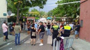 Festa Major de Montflorit 2017