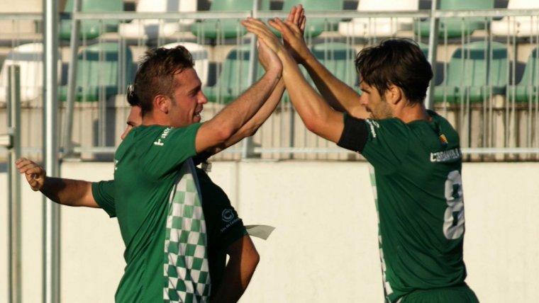 El primer equip del Cerdanyola FC es prepara per la pretemporada