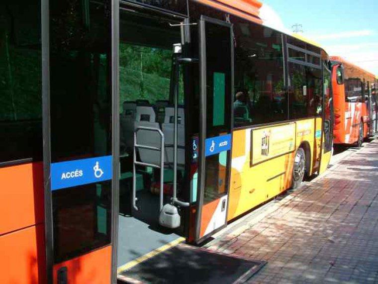 El Vallès necessita més línies de bus per afavorir el transport intern del Vallès