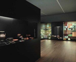 Exposició permanent del Museu Ca n'Oliver