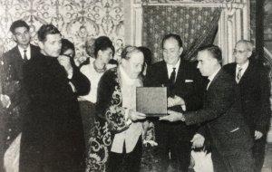 Imatge d'arxiu de Frederic Puig