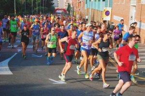 La cursa de Festa Major és una de les activitats més destacades