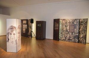 Exposició 'Per Bruixa i Metzinera. La cacera de bruixes a Catalunya'