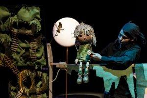 Imatge de 'Adéu Peter Pan'