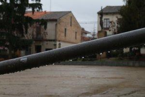 Un dia de pluja a Cerdanyola
