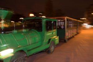 El trenet de Nadal de Cerdanyola