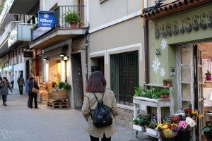 Els comerços podran optar a premis per la decoració dels aparadors